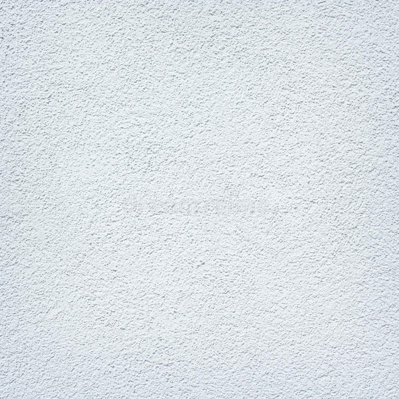 White wall texture, square grunge background stock photo