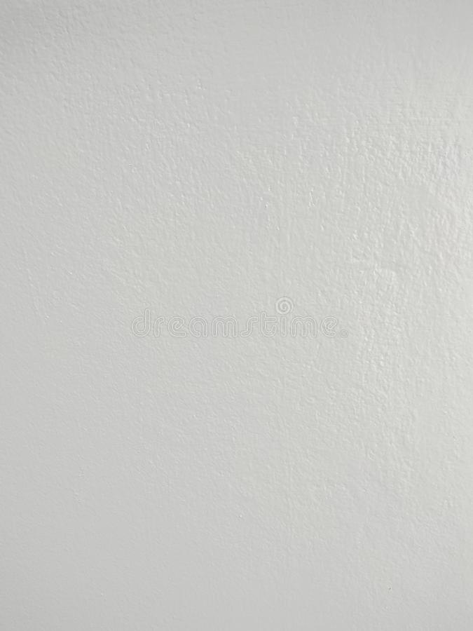 White wall texture. Using for materials in game engine or interiors design stock illustration