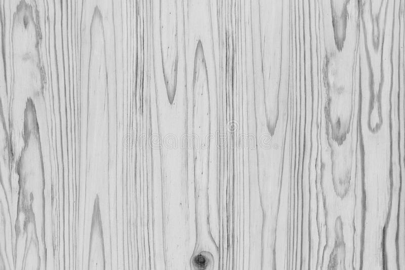 White washed soft wood surface as background. Texture wood stock photography