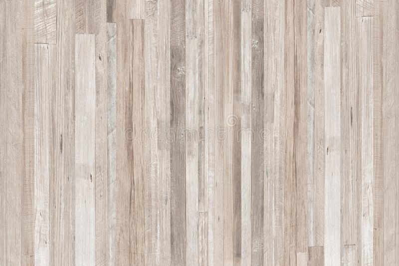 White washed wooden planks, Vintage White Wood Wall.  royalty free stock photography