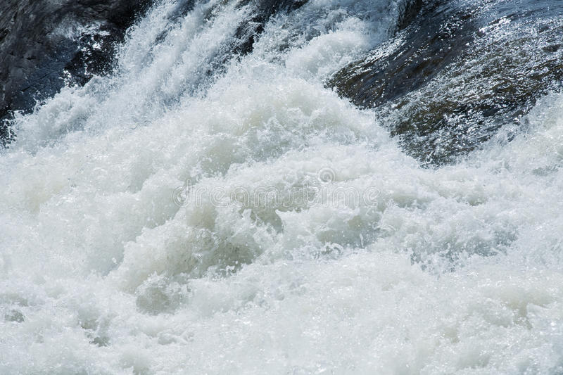 White water rapids background;. White water rapids background, horisontal stock images