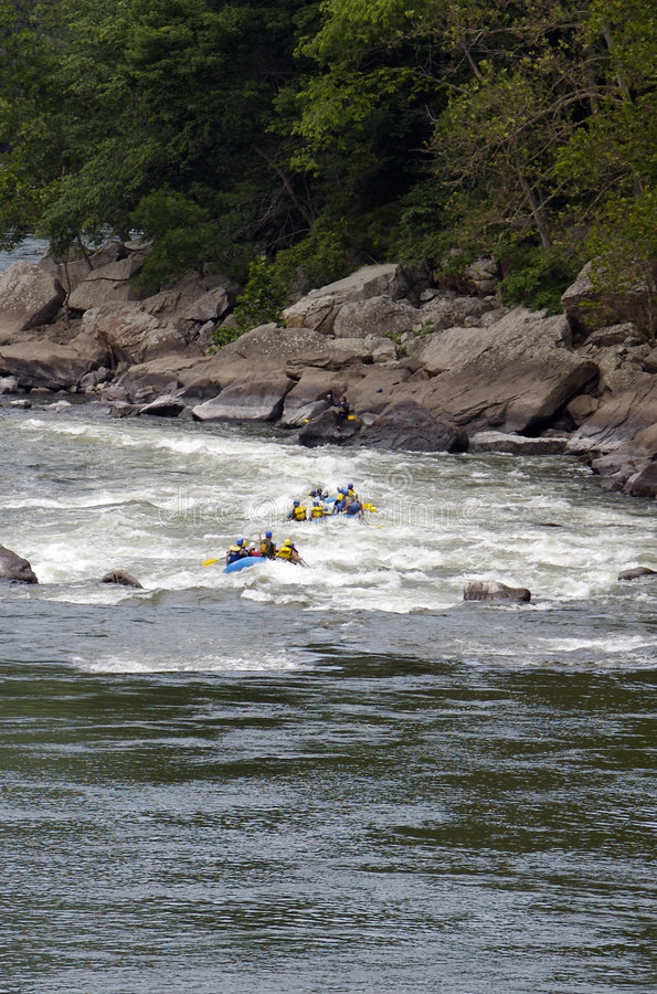Download White Water Rating stock photo. Image of kayaker, competition - 887156