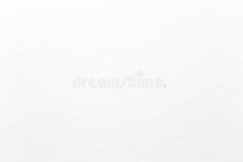 White watercolor paper texture or background. High quality texture in extremely high resolution. royalty free stock images