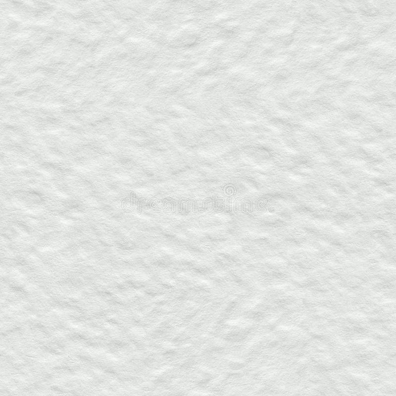white watercolor paper texture seamless square background