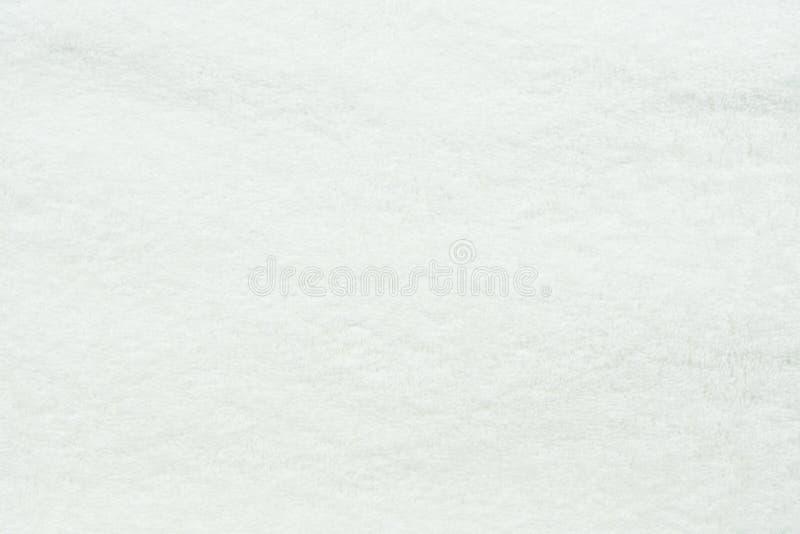 White wavy carpet royalty free stock image