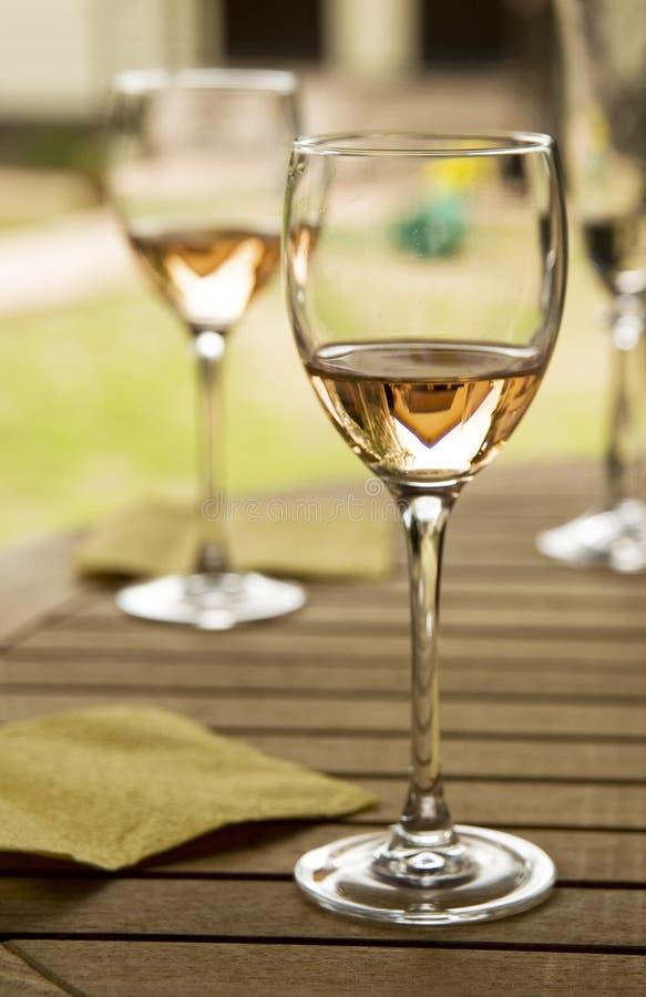 Free White Wine Royalty Free Stock Image - 10429376