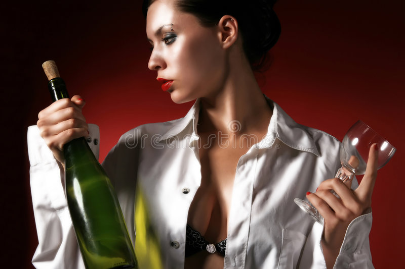 Download White Wine Stock Images - Image: 2782704