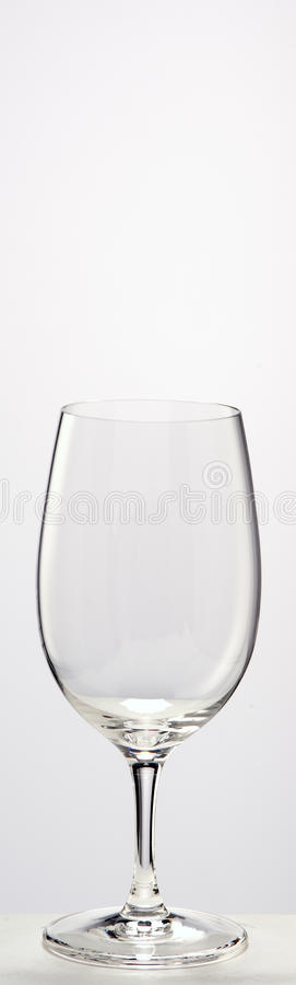 White wine glass stock photos
