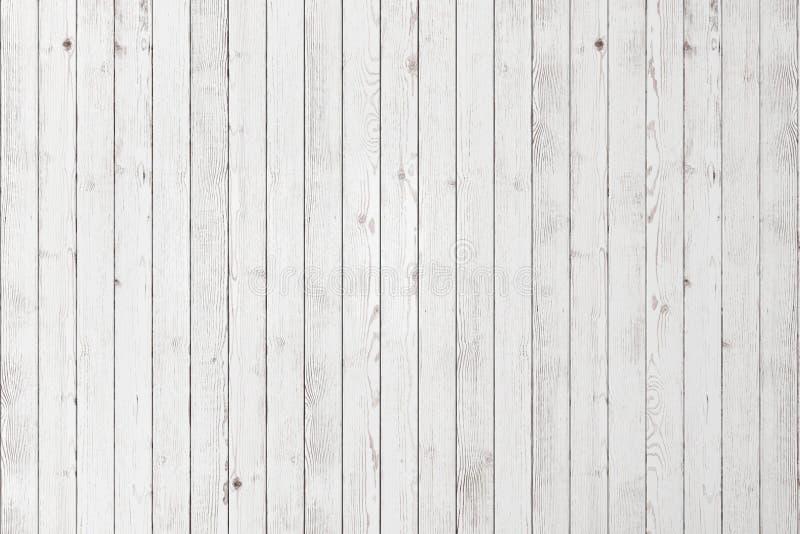 White wood background royalty free stock photo
