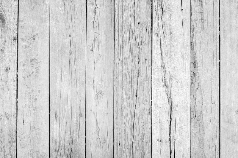 White Wood Floor Texture Background Plank Pattern Surface