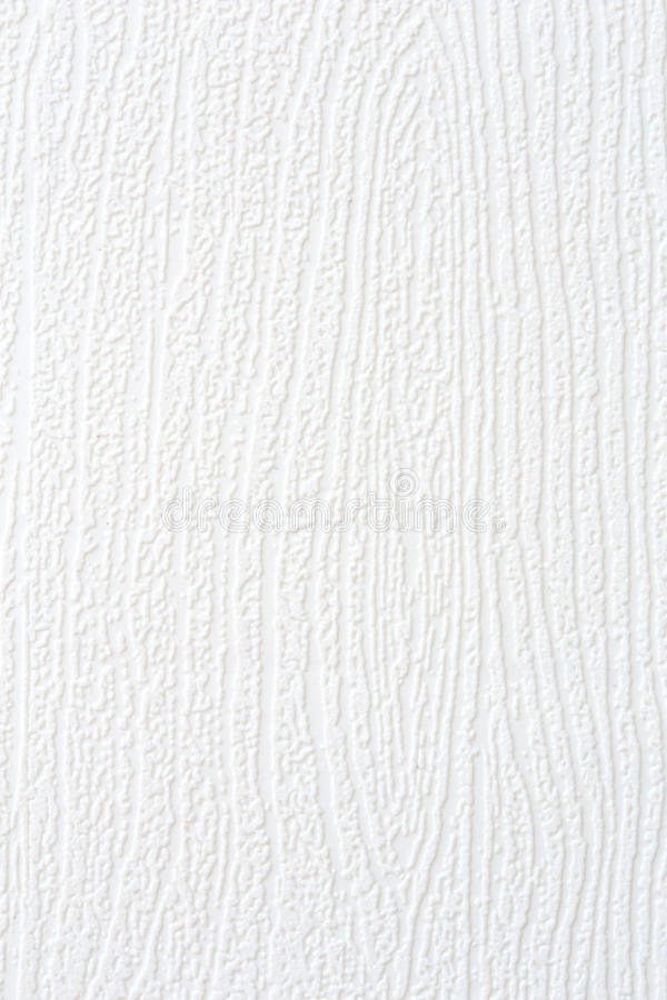 White wood grain texture. Background stock images