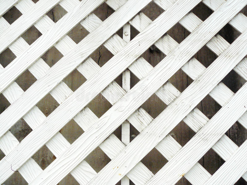 white wood of old lath wall stock photography