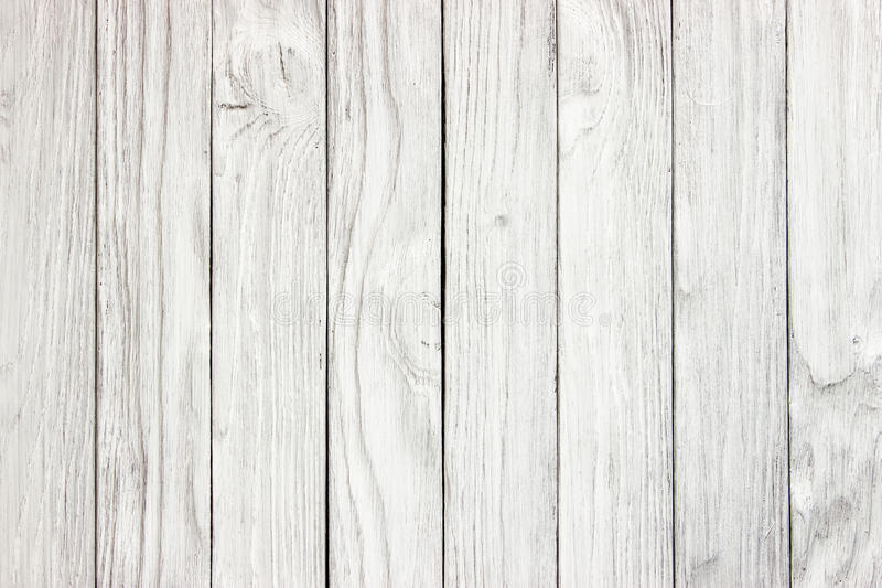 white wood panel background ready for product display montage stock