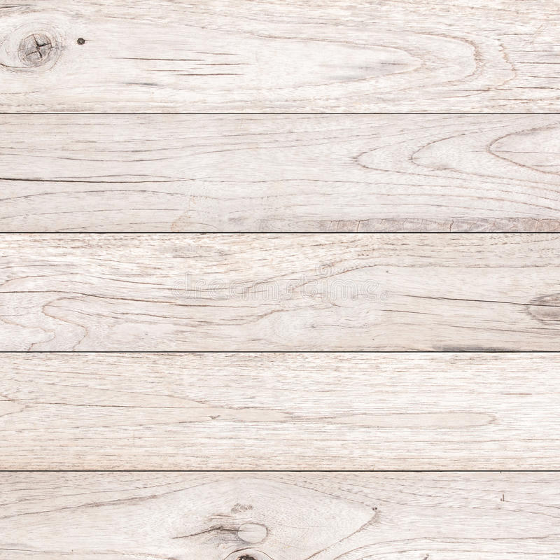 White Wood plank royalty free stock photography