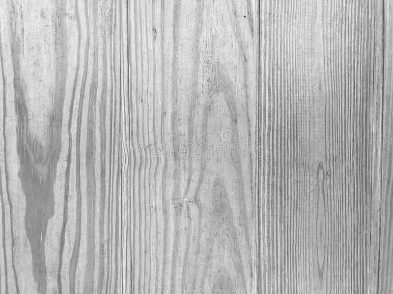 White wood plank pattern texture background for design decoration. stock images