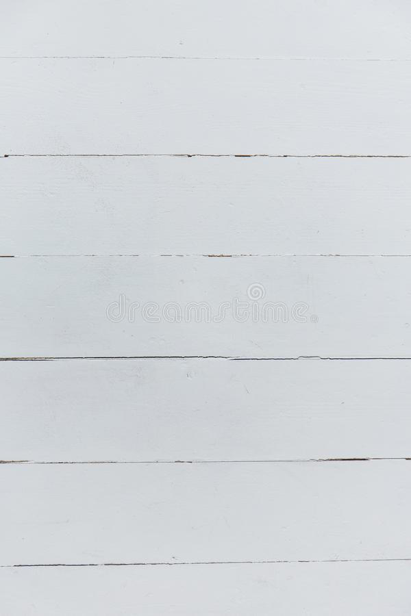 White wood plank texture background, light natural background. For wallpaper, web design royalty free stock image