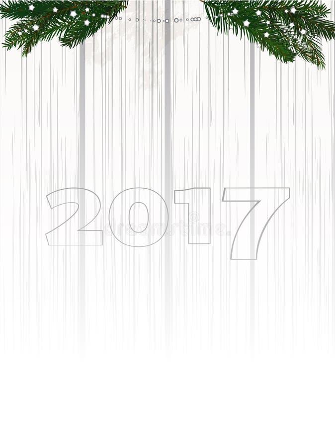Download White Wood Shading Background 2017 Stock Illustration - Image: 83715664