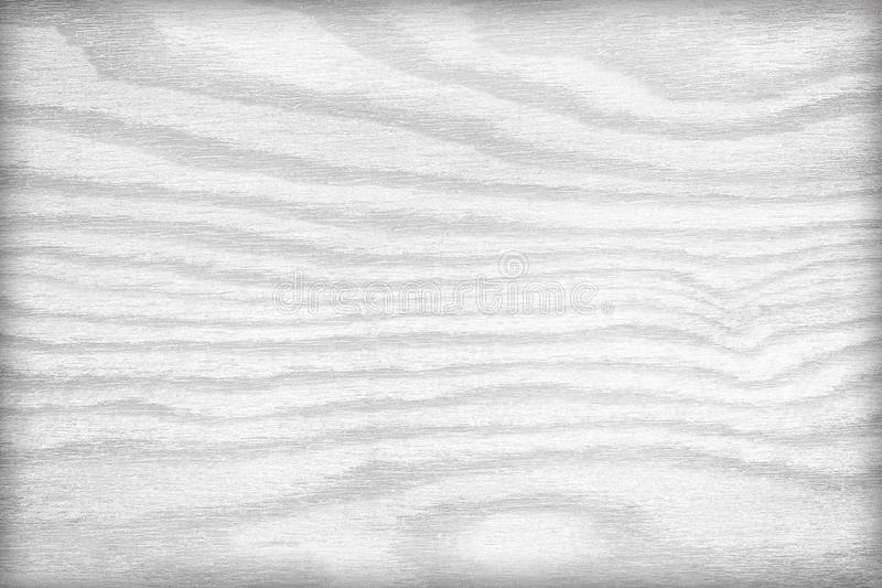 White wood texture background, wood pattern background royalty free stock photography