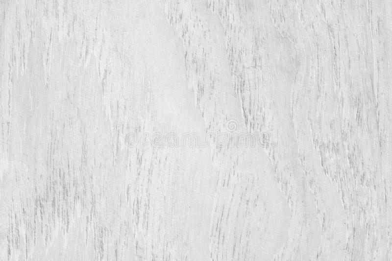 White wood texture background. Top view blank for design royalty free stock images