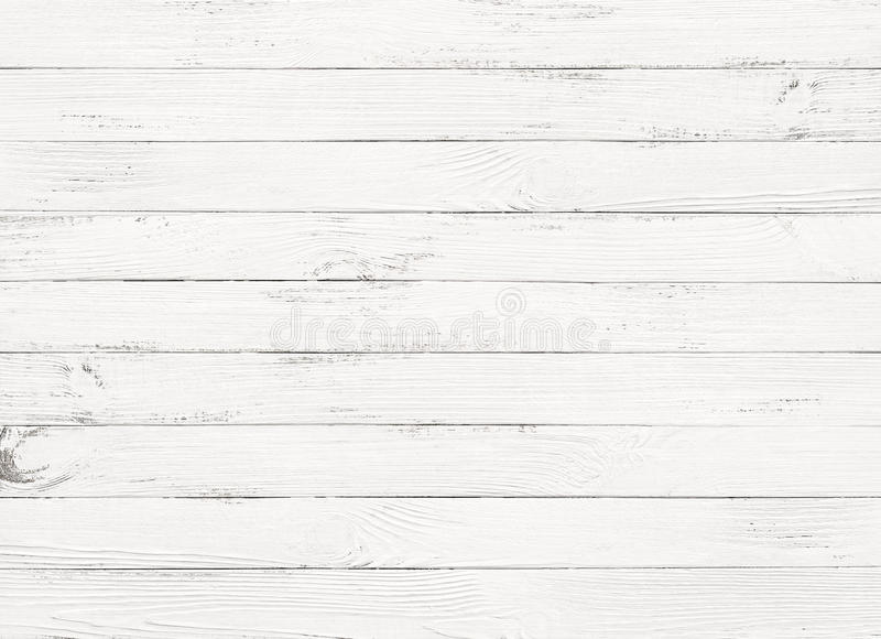Download White Wood Texture Background Stock Image