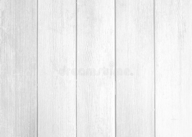 White wood texture backgrounds. royalty free stock photo