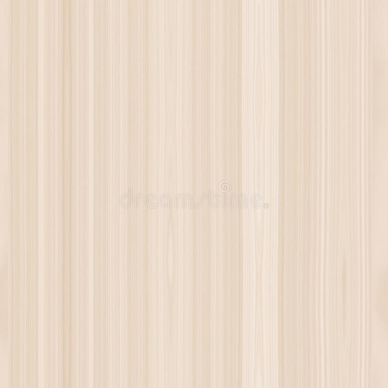 White wood texture or high quality background. White wood path texture close up with natural pattern. Real natural surface wooden design. Grunge panel brown vector illustration