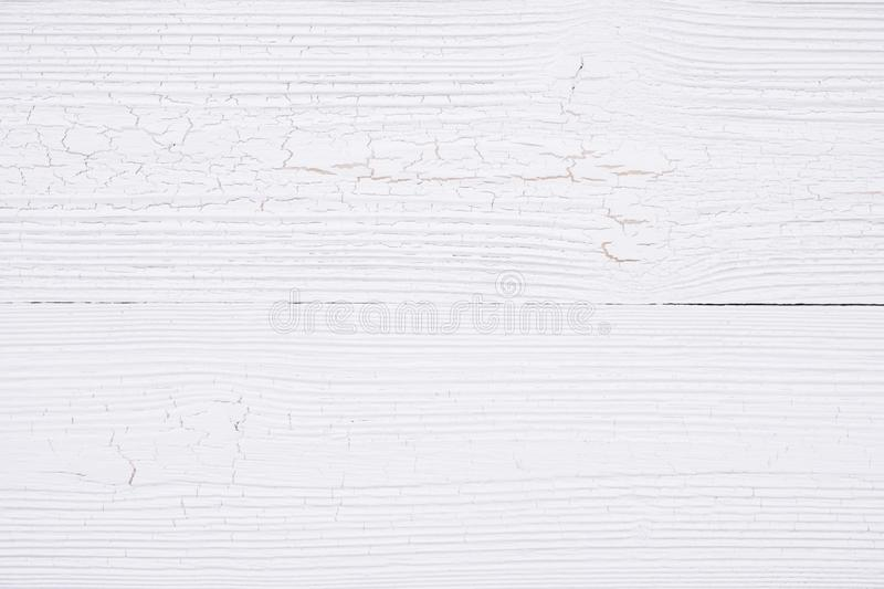 White wood texture with natural striped pattern for background, wooden surface for add text or design stock photography