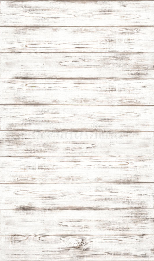White wooden background with natural wood pattern texture royalty free stock photography