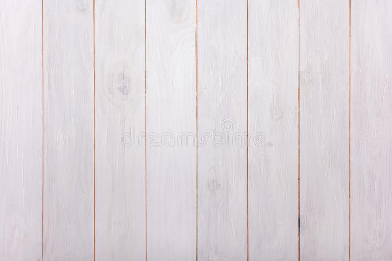 White wooden background planks or parquet stock photo
