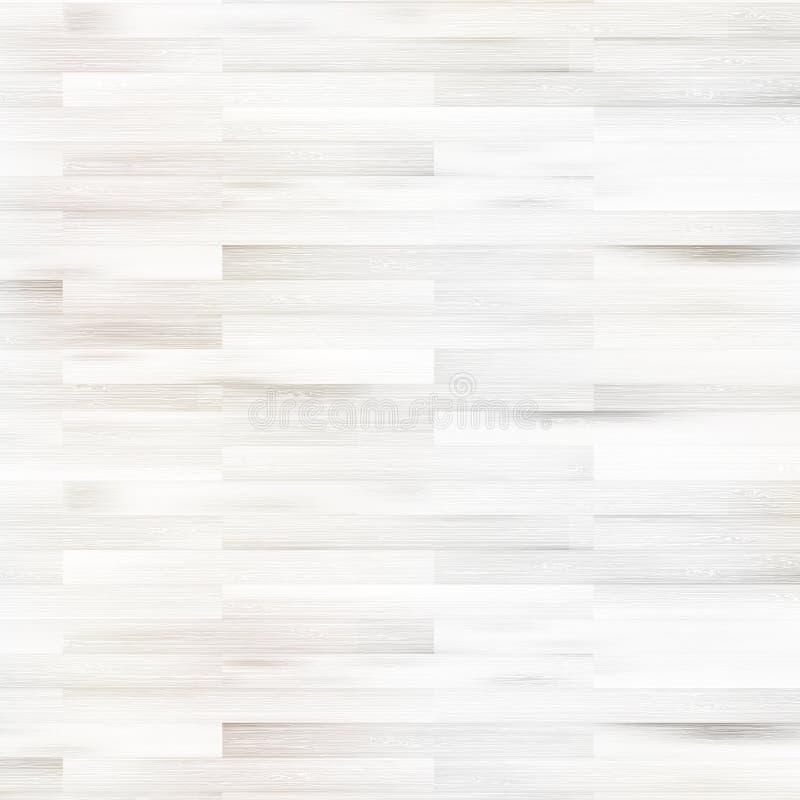 White wooden parquet flooring. + EPS10. White wooden parquet flooring texture. + EPS10 vector file vector illustration