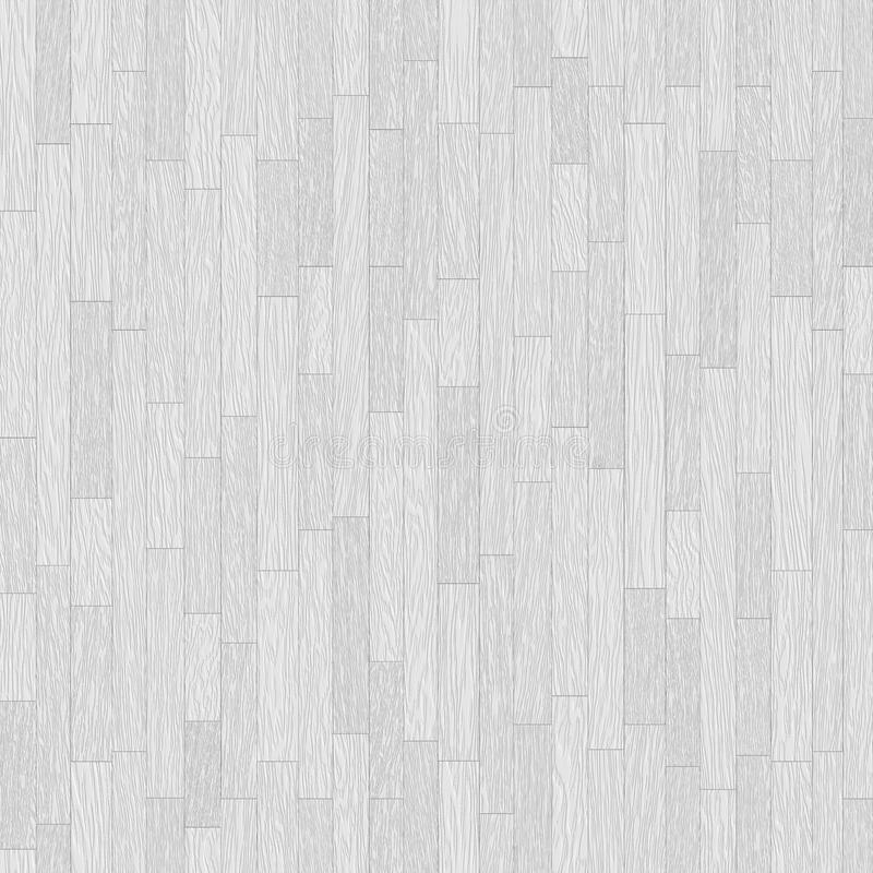 White Wooden Parquet Seamless Texture Stock Illustration - Illustration of pattern, carpentry ...
