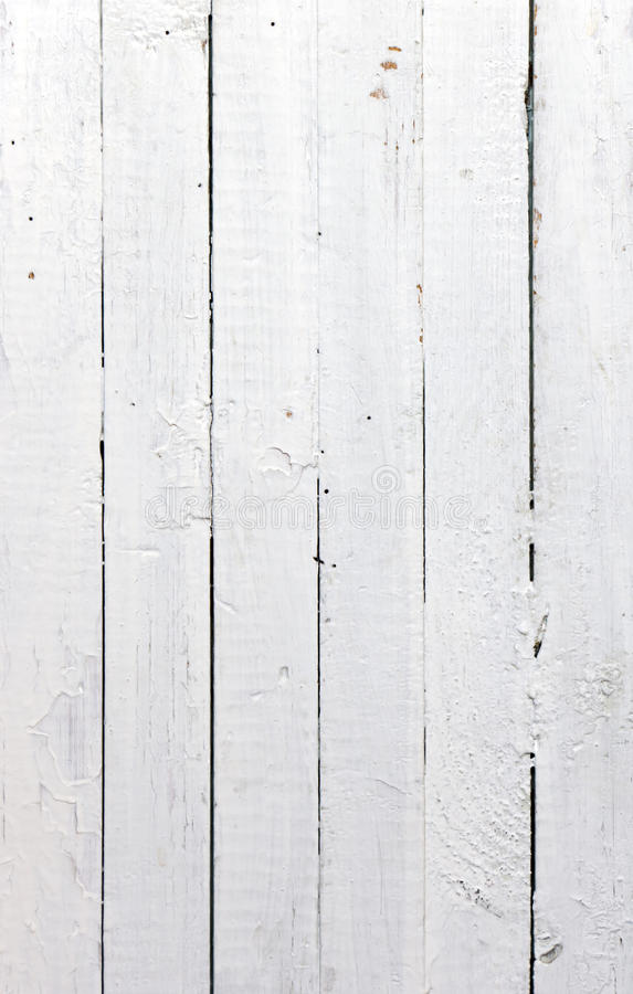 Download White Wooden Plank Stock Photo - Image: 10458480