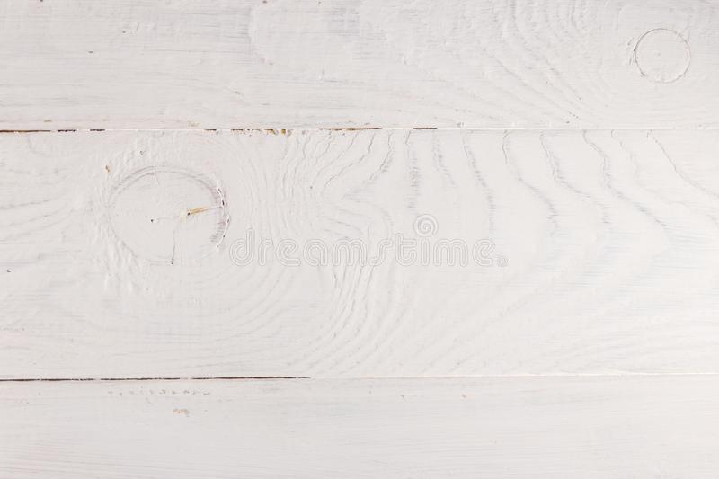 White wooden texture for background royalty free stock images