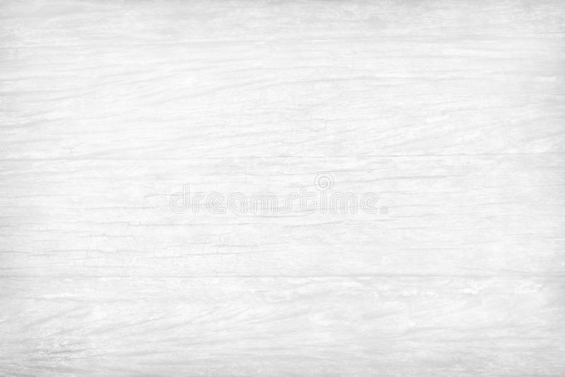 White wooden texture background with old natural pattern for design art work, top view of vintage wood plank royalty free stock image