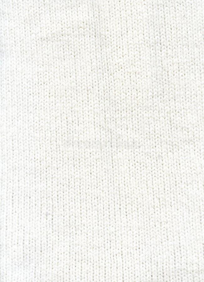White wool fabric textile texture stock photos