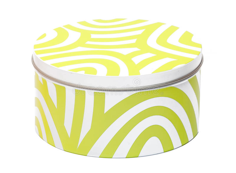 Download White-yellow Container Stock Images - Image: 11612234