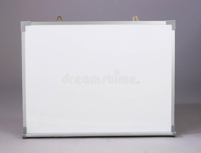 Whiteboard royalty free stock photo