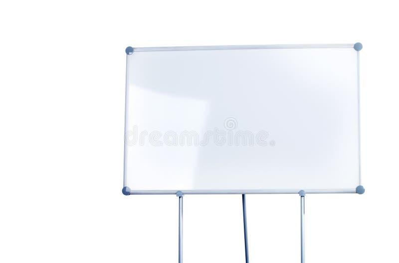 whiteboard 图库摄影