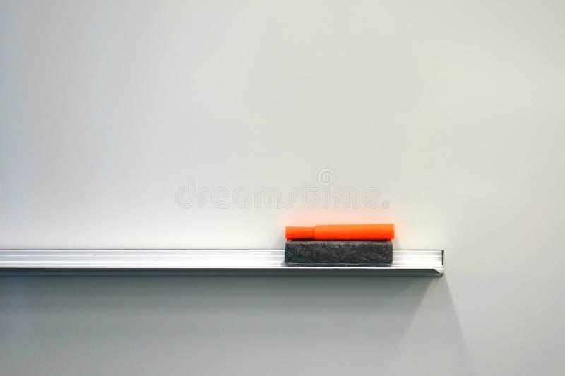 Whiteboard zdjęcie stock