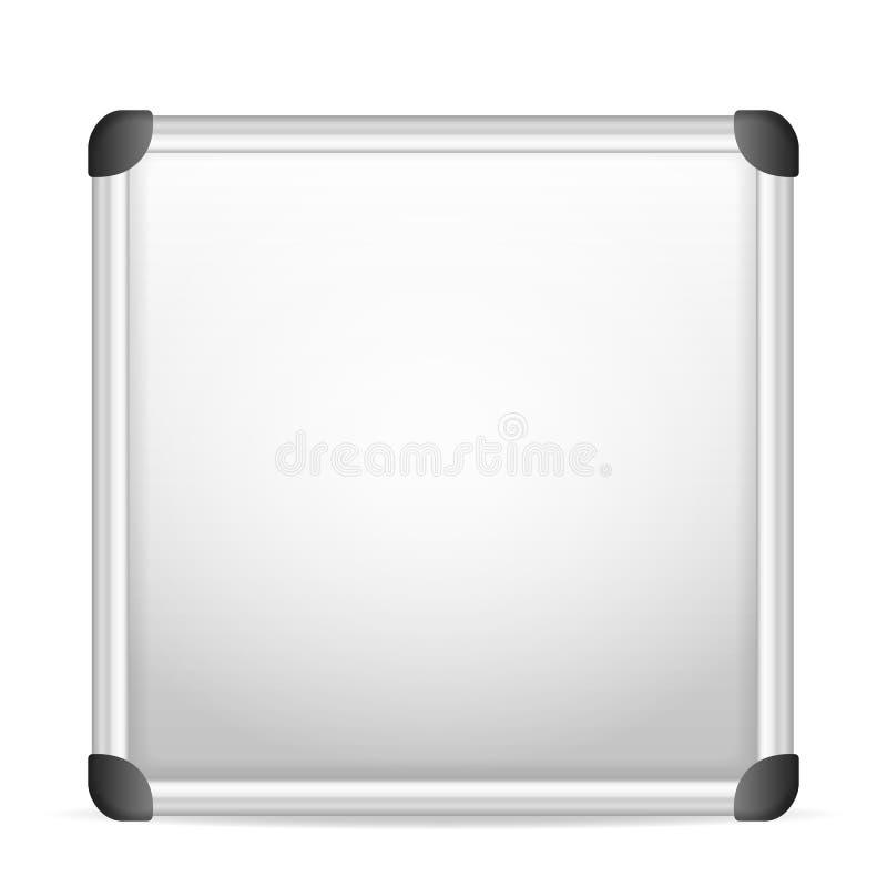 whiteboard διανυσματική απεικόνιση