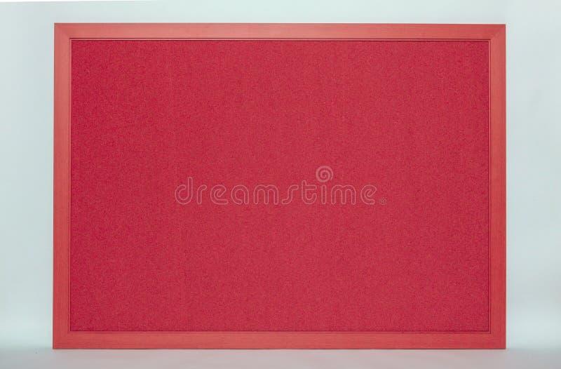 Whiteboard colorido con el marco fotografía de archivo