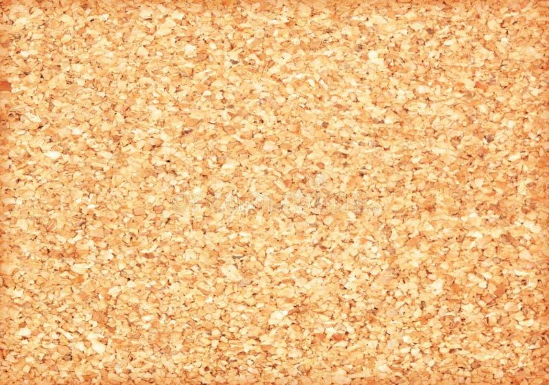 Whiteboardscork textuurachtergrond royalty-vrije stock afbeeldingen