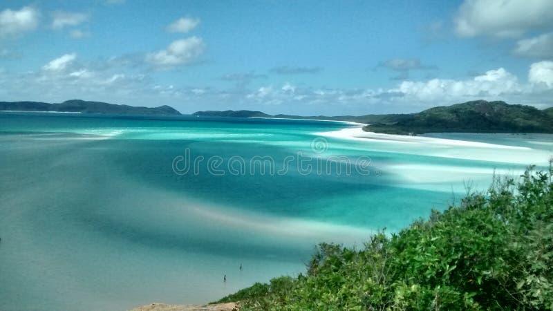whitesundays Queensland Australie photos libres de droits