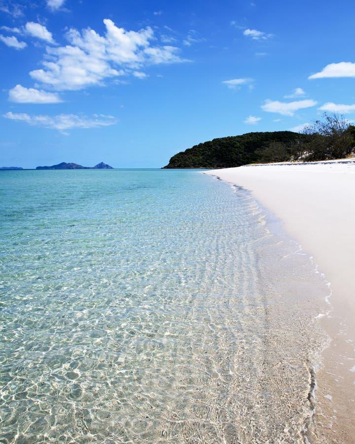 Whitsundays Αυστραλία στοκ εικόνα με δικαίωμα ελεύθερης χρήσης