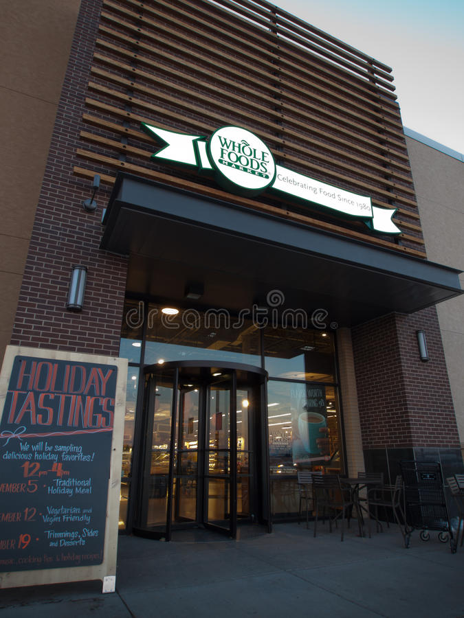 Download Whole Foods editorial photo. Image of canopy park foods - 42048776 & Whole Foods editorial photo. Image of canopy park foods - 42048776