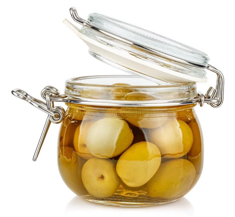 Brine Jar