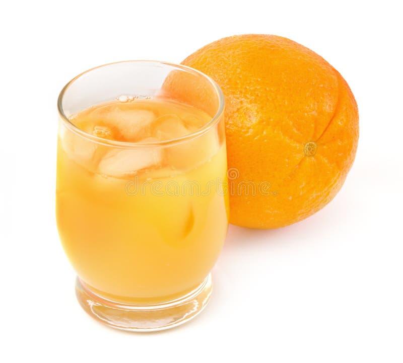 Download Whole Orange and Juice stock photo. Image of fresh, sweet - 6476018