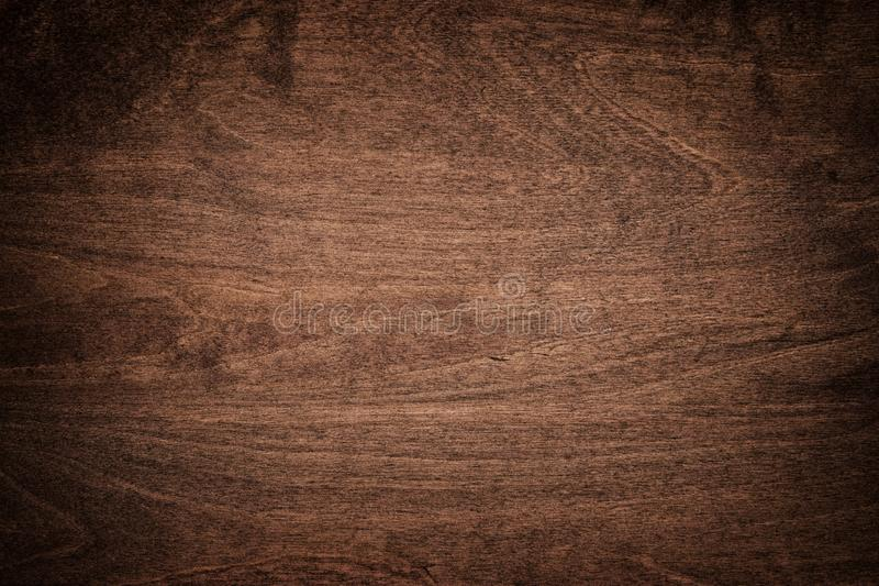 Whole page of wooden board background texture royalty free stock photo