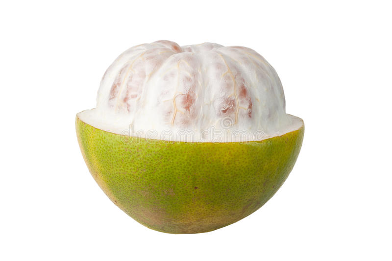 Whole Pomelo Stock Images