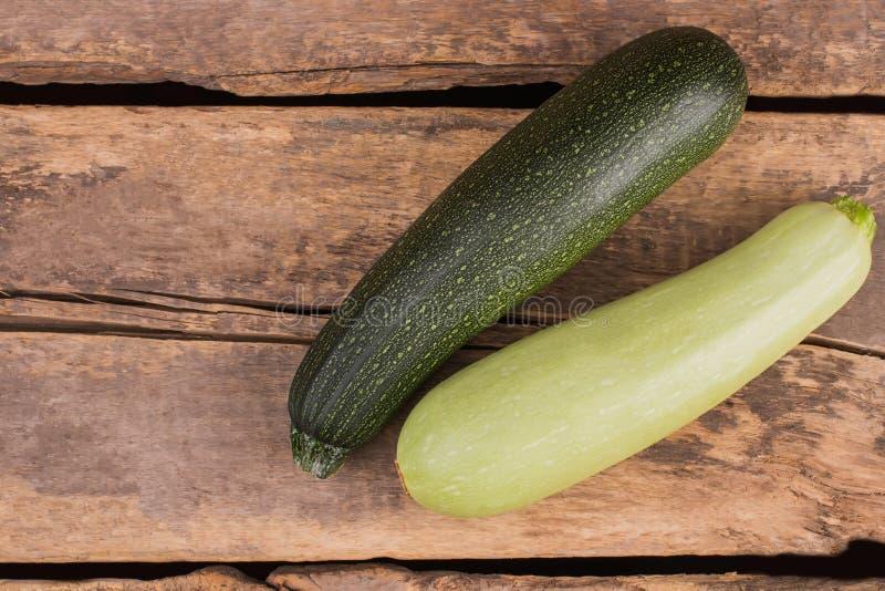 Whole squash zucchini marrow vegetable. stock photos